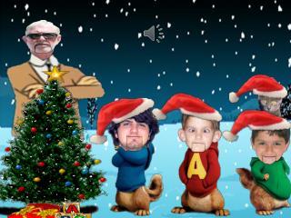 Merry Christmas from The  Ferrante  Boys