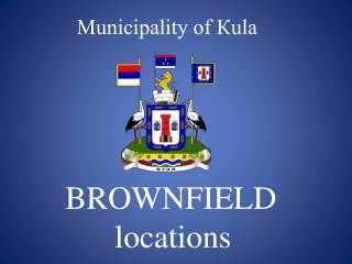 Municipality of Кula