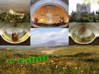 O Tabor