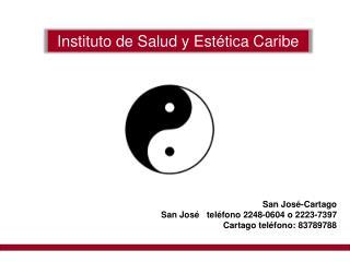 Instituto de Salud y Estética Caribe