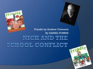Nick and the school conflict