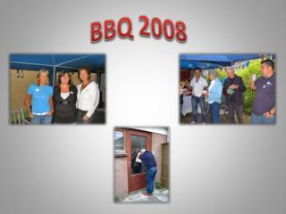 BBQ 2008
