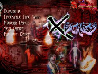Sekilas   X-STARS