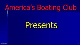 America's Boating Club