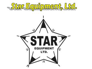Star Equipment, Ltd.