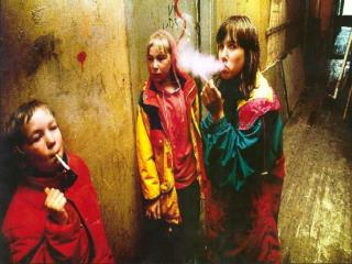 Ohverdatud lapsed.