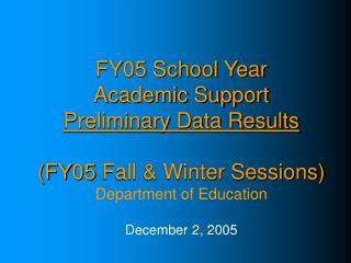 December 2, 2005