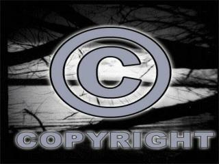 Защита авторских прав.