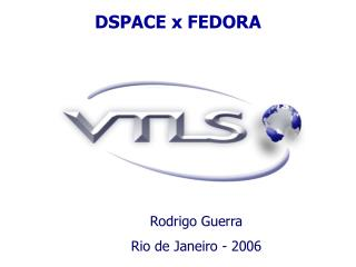DSPACE x FEDORA