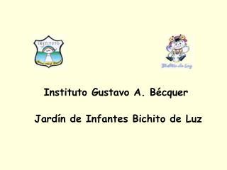 Instituto Gustavo A. Bécquer
