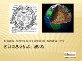 M�todos Geof�sicos