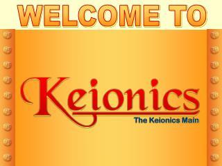 The Keionics Main