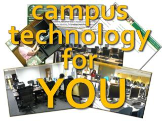 campus technology for