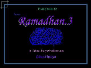 Ramadhan.3
