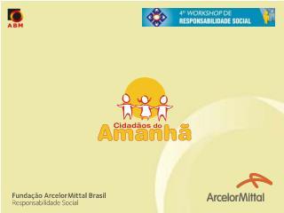 Cidad�os do Amanh�