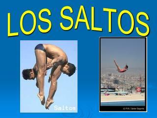 LOS SALTOS