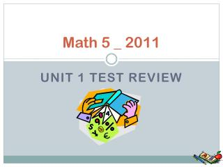 Math 5 _ 2011