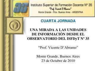 Avances en el Proceso de Informatizaci�n de la  Biblioteca Nacional Argentina Ms. Elsa Barber