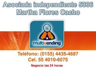Teléfono: (0155) 4435-4687 Cel. 55 4010-6075