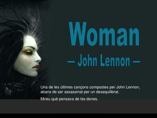 — John Lennon —
