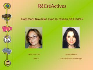 R�Cr�Actives