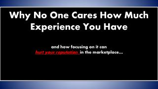 �There is only one profit centre in any business�  the CUSTOMER � ~ Peter  Drucker  ~