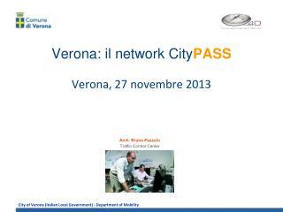 Verona: il network City PASS