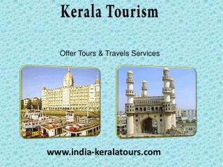 Kerala tours India