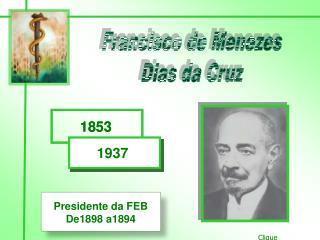 Francisco de Menezes Dias da Cruz
