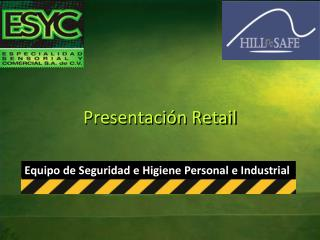 Presentaci�n Retail