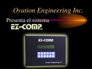 Ovation Engineering Inc.