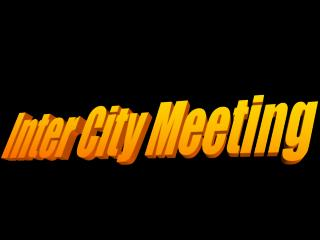 Inter City Meeting