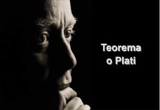 Teorema o Plati