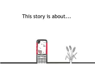 This story is about...