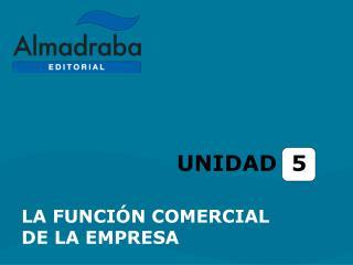 UNIDAD  5