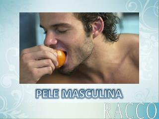 PELE MASCULINA