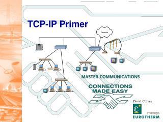 TCP-IP Primer