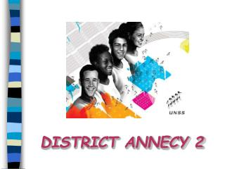 DISTRICT ANNECY 2