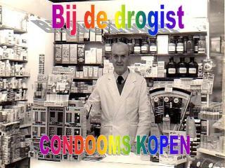 CONDOOMS KOPEN