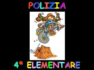 P O L I Z I A