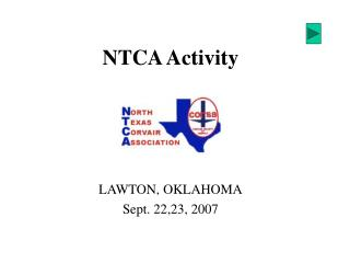 NTCA Activity