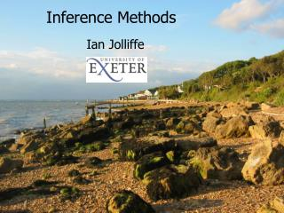 Inference Methods