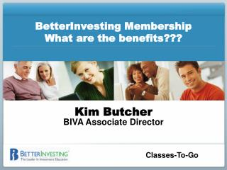 BetterInvesting Membership What are the benefits???