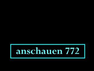 anschauen 772