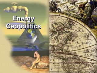 Energy  Geopolitics