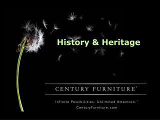 History & Heritage