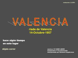 riada de Valencia