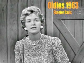 Oldies 1963