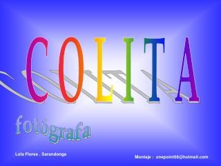 C O L I T A