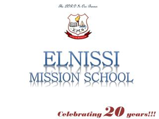 Elnissi Mission School